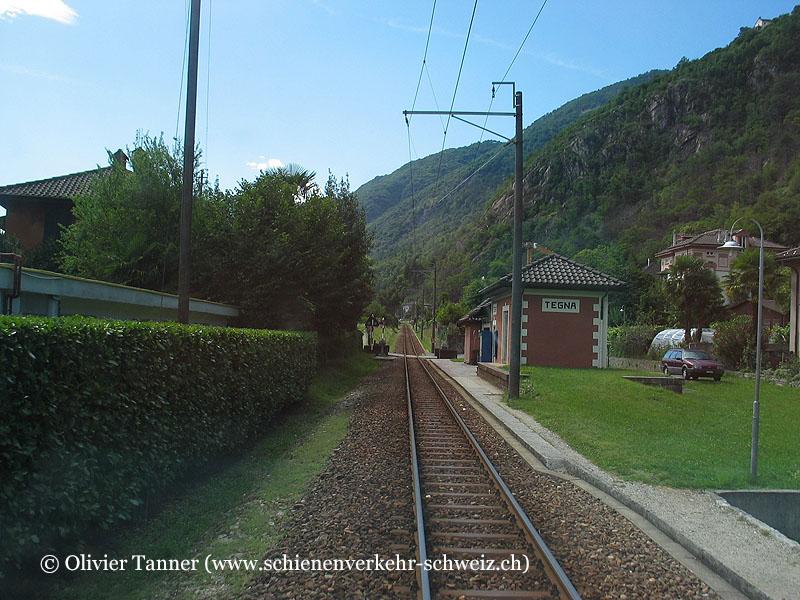 "Bahnhof ""Tegna"""