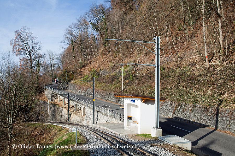 "Bahnhof ""Toveyre"""