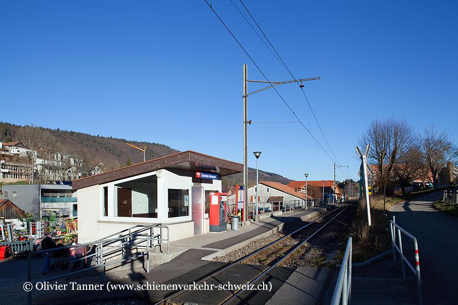"Bahnhof ""Tramelan-Dessous"""