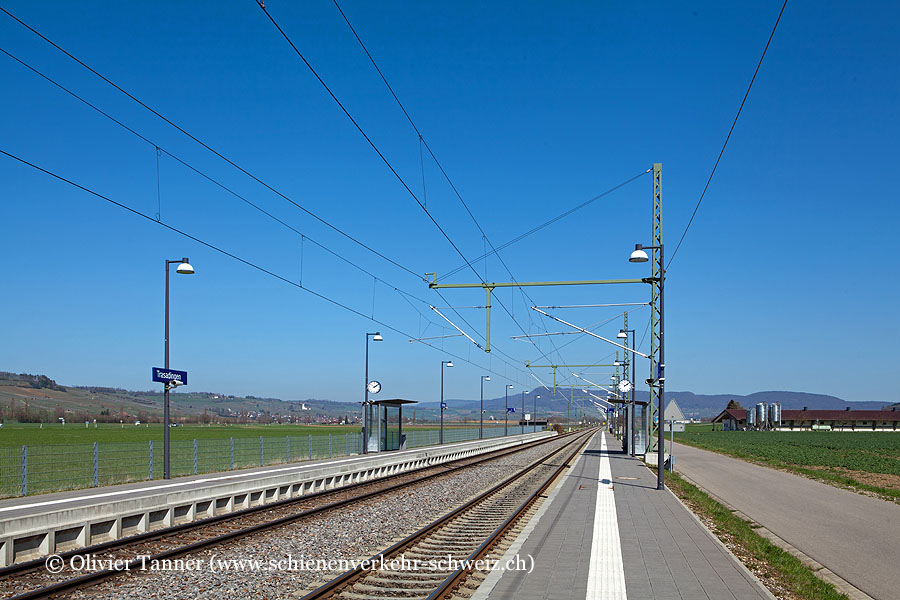 "Bahnhof ""Trasadingen"""