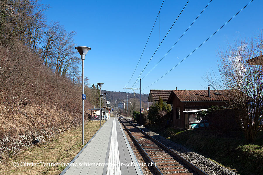 "Bahnhof ""Trimbach"""