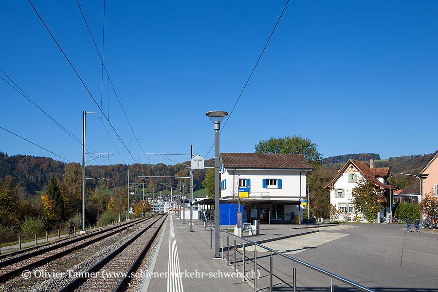 "Bahnhof ""Turbenthal"""