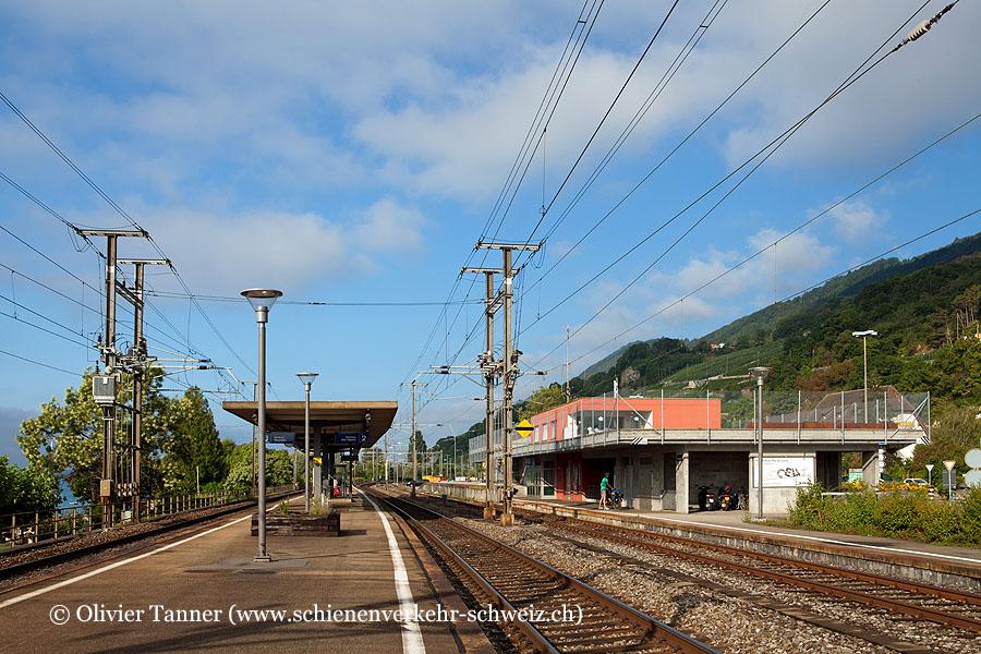 """Bahnhof """"Twann"""""""