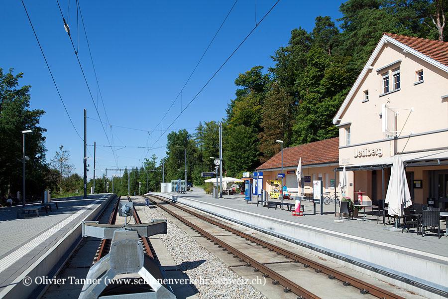 "Bahnhof ""Uetliberg"""