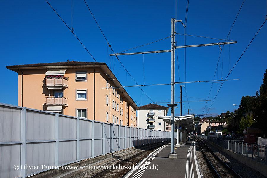 "Bahnhof ""Union-Prilly"""