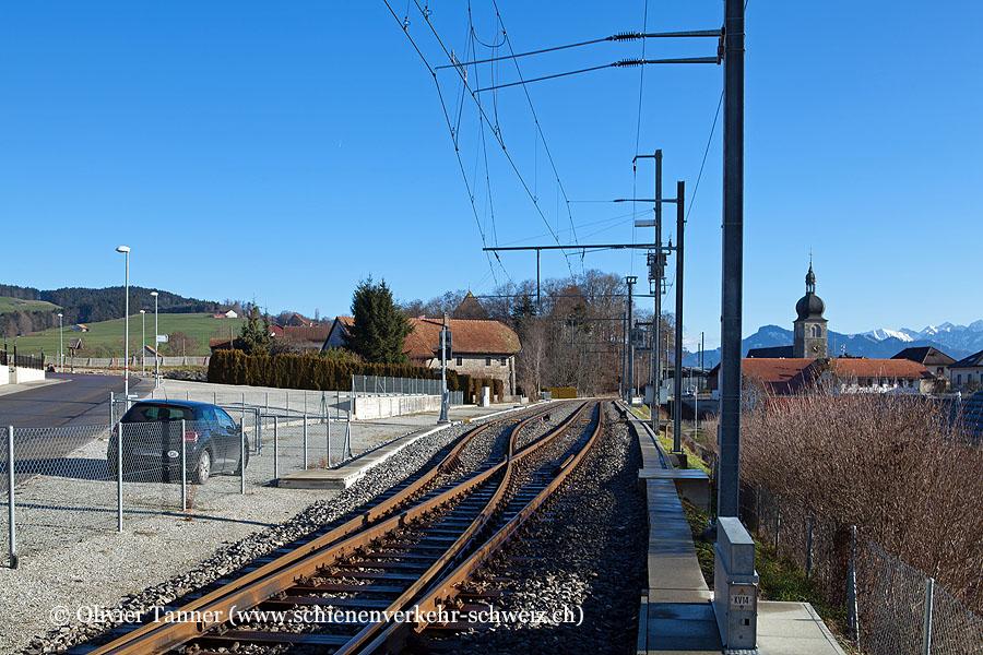 "Bahnhof ""Vaulruz-Nord"""