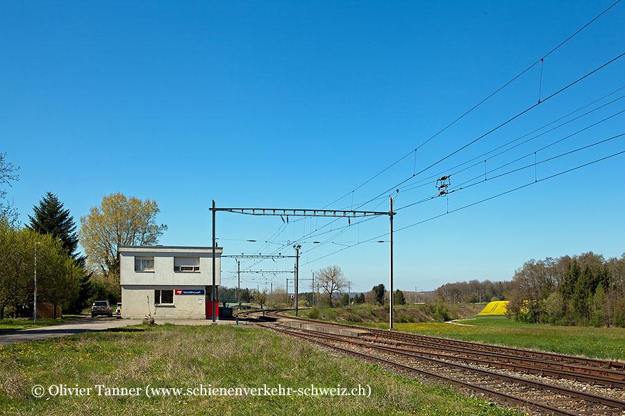"Bahnhof ""Vendlincourt"""