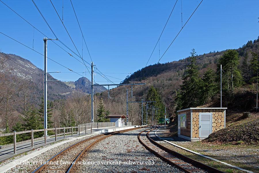 "Bahnhof ""Verchiez"""