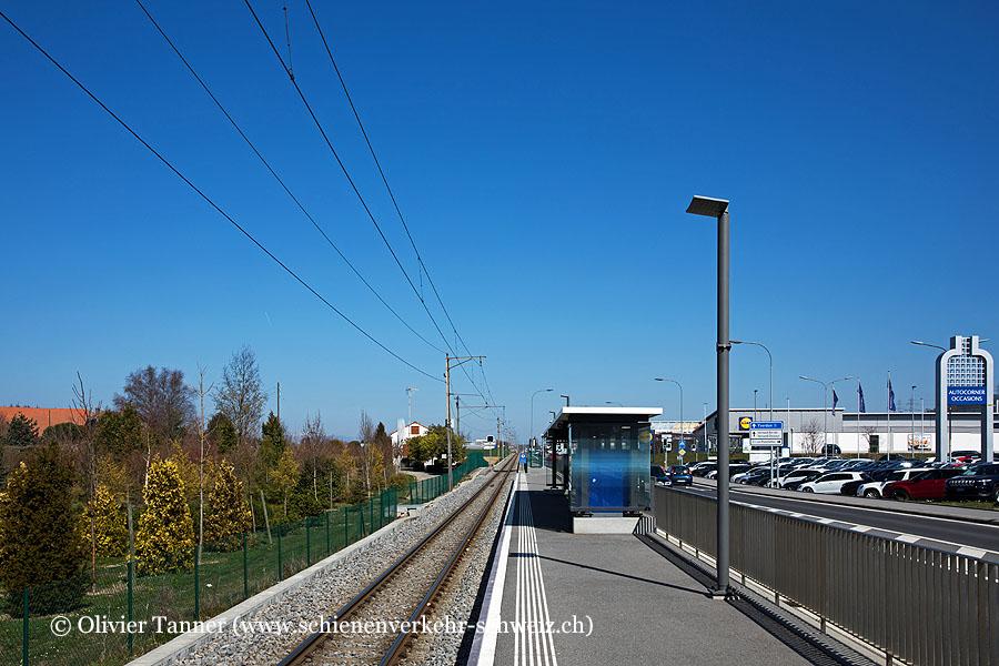 "Bahnhof ""Vernand-Camarès"""