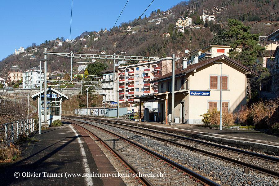 "Bahnhof ""Veytaux-Chillon"""