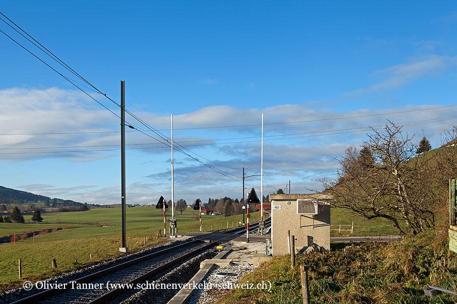 "Bahnhof ""Vuadens-Nord"""