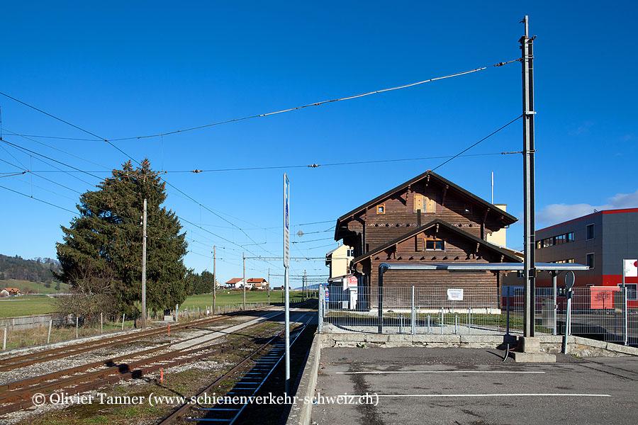 "Bahnhof ""Vuadens-Sud"""