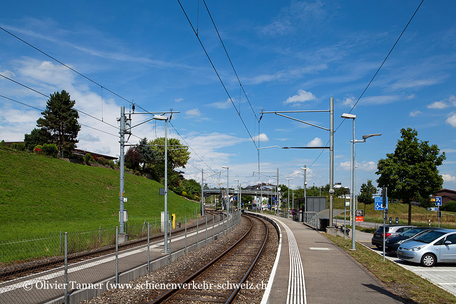 "Bahnhof ""Waldibrücke"""