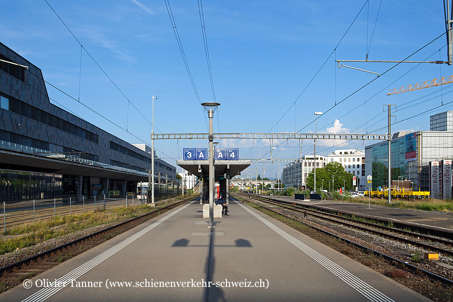 "Bahnhof ""Wallisellen"""