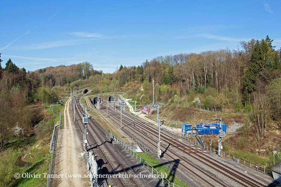 "Bahnhof ""Wanzwil"""