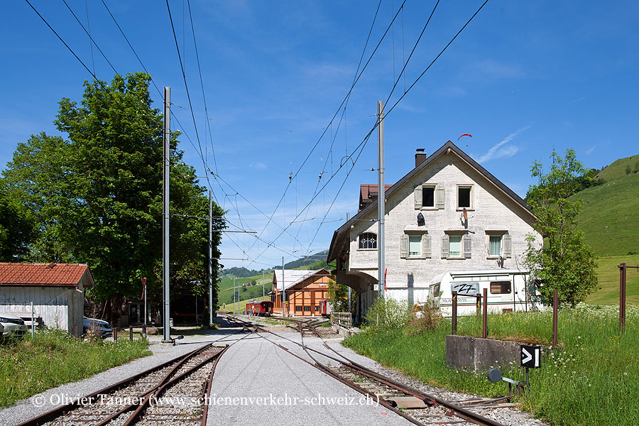 "Bahnhof ""Wasserauen"""