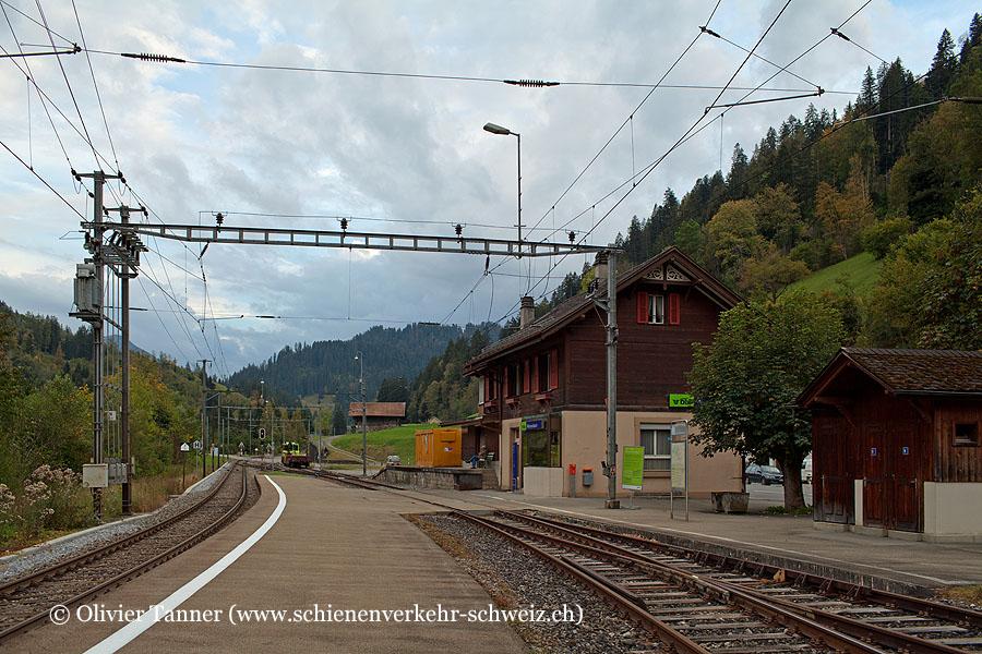 "Bahnhof ""Weissenbach"""