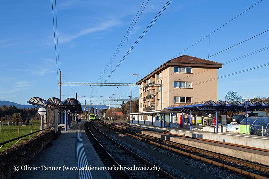 "Bahnhof ""Wiler"""
