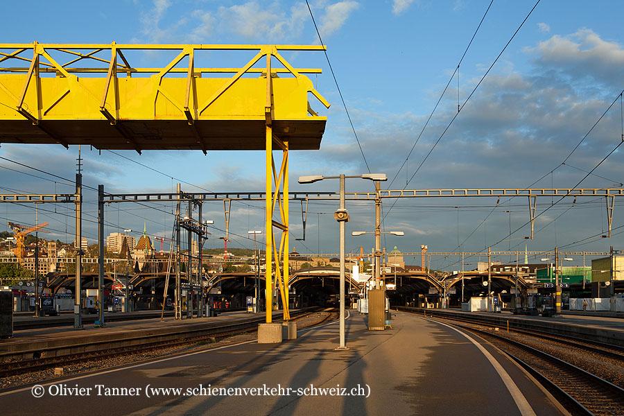 """Bahnhof """"Zürich HB"""""""