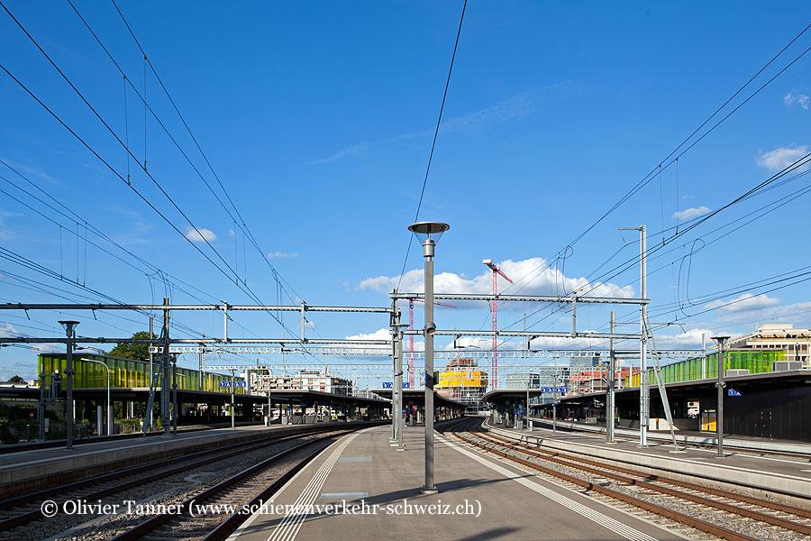 """Bahnhof """"Zürich Oerlikon"""""""