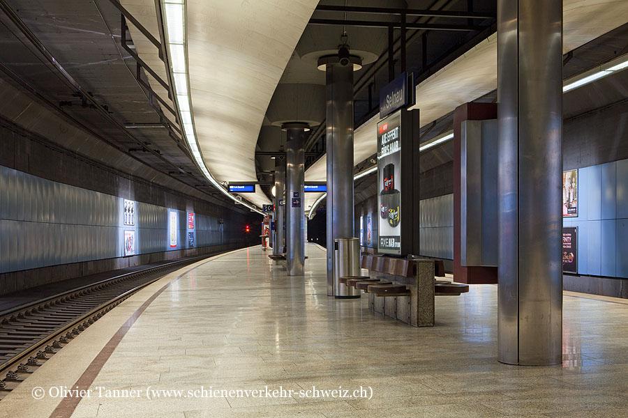 "Bahnhof ""Zürich Selnau"""