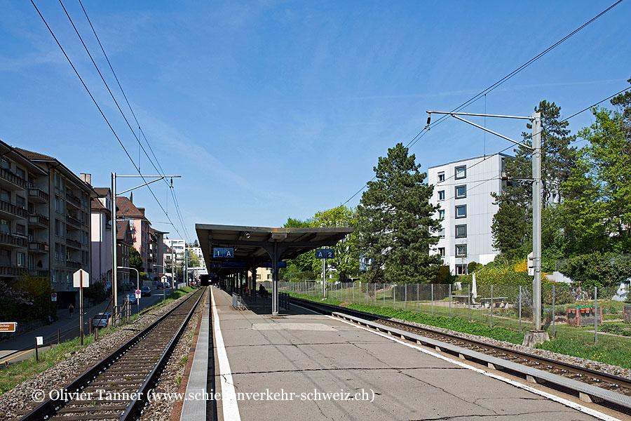 "Bahnhof ""Zürich Wipkingen"""