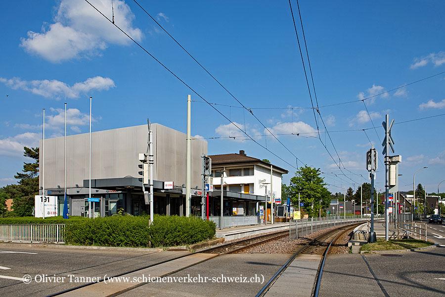 "Bahnhof ""Zollikerberg"""