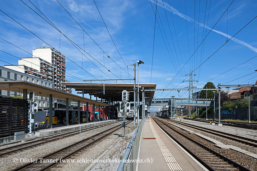 "Bahnhof ""Zollikofen"""