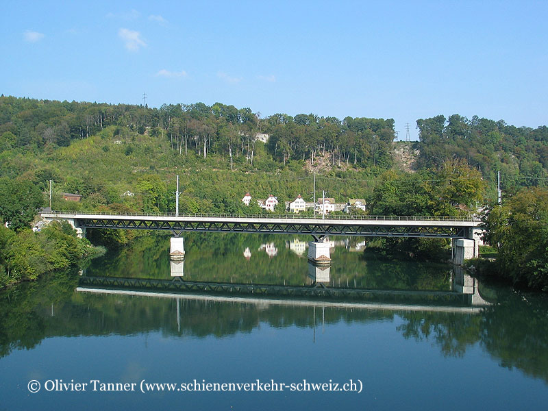Aarebrücke Olten 1