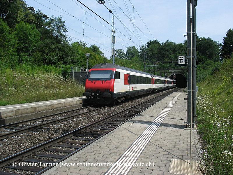Heitersbergtunnel