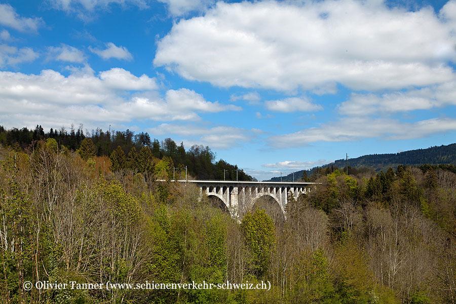 Le Day Brücke