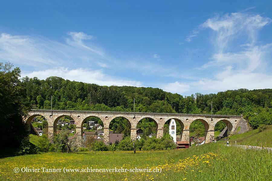 Rümlingen Viadukt
