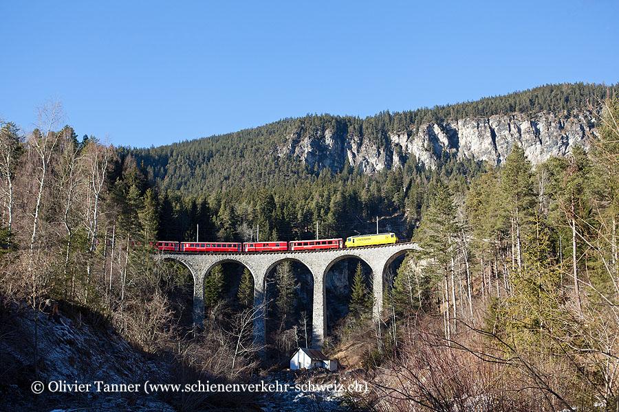 Schmittner Tobel Brücke
