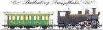 Ballenberg-Dampfbahn