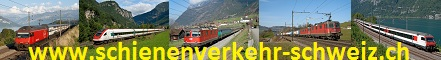 Schienenverkehr-Schweiz.ch