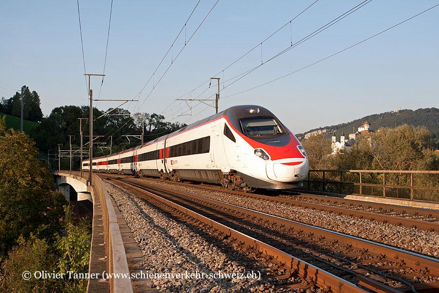ETR 610 6