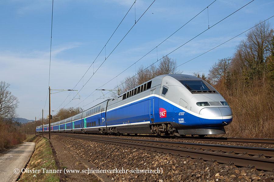 TGV Duplex 4703