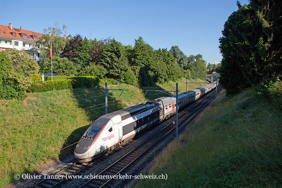 TGV POS 4406