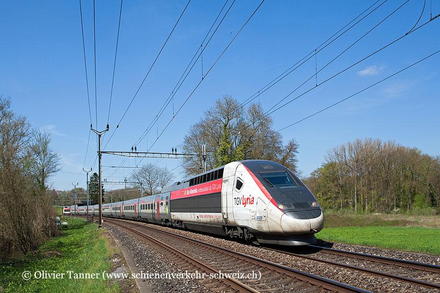TGV POS 4409