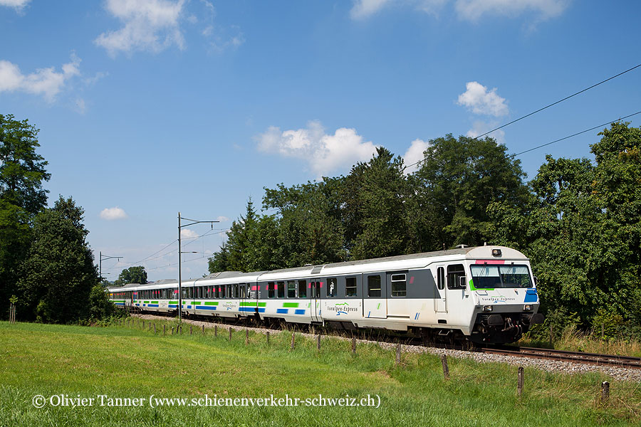 Voralpen-Express Romanshorn – Luzern